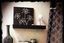 motifs et décors