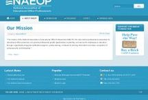 NAEOP---What we are all about!! / General Information about NAEOP