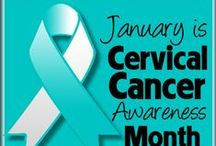 January is....Awareness Month
