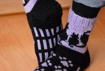 Socks sukat