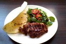 Filemon's Food / Traditional Hungarian & world cuisine, food photography