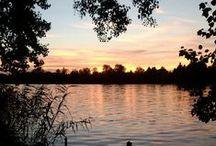 Ráckeve - Hungarian countryside / Natural beauties of Rackeve and Danube (Duna) river