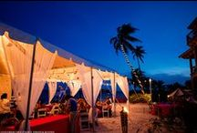 Belize Wedding Venues / Amazing wedding venues in Belize!