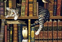 """Libri! / """"Capisci di aver letto un buon libro quando giri l'ultima pagina  e ti senti come se avessi perso un amico""""  Paul Sweeney"""