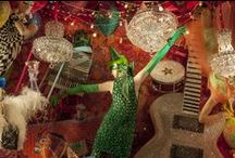 Bergdorf Goodman New York Holiday Windows 2015 / See Bergdorf Windows and other stores at http://designlifenetwork.com/bergdorf-goodman-new-york-christmas-windows-2015  #BergdorfGoodman #NewYorkChristmas #Windows2015, Bergdorf Holiday Windows 2015, #HolidayWindows NYC 2015, New York City #ChristmasWindows 2015, New York City Holiday Windows 2015, New York Holiday Windows 2015, NY Christmas Windows 2015, NYC Christmas Windows 2015, NYC #HolidayWindows 2015
