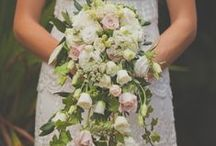 Beautiful Bouquets / Beautiful Bridal Bouquets and Buttonholes to give you some inspiration and ideas for your own special day