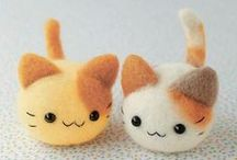 Cats - Fluffier Beings of the Universe! ^o.o^ / Miau!...