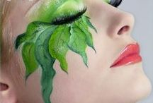 Makeups Surprises >.< / Editing my colors!