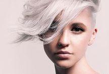 Hair / Love hair so much!  / by Cassidy Nichols