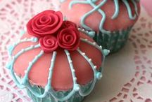 Cupcake / by Glazur Shop