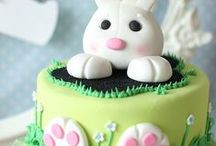 Torták húsvétra