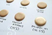 Színezési tippek / Fondant, cukorpaszta színezési tippek, segítségek Így készíts fekete fondantot