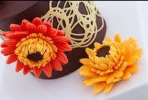 Modellező csokoládé segítség