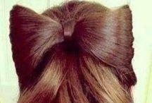 HAIR / by YUKI