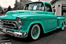 Dream Car & Truck / by Cassidy Nichols