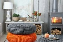 Maison & Décoration / Nos conseils pour créer un intérieur qui vous ressemble du sol au plafond !