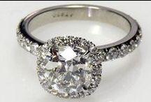 THE Ring / by Caroline Godwin