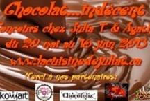 Concours Chocolat Indécent 2013 / les 103 participations au concours