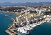 Massimo Filippa Marbella / Marbella #MassimoFillippa #GreenlifeEstaes