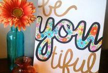DIY & Crafts / by Cassidy Nichols