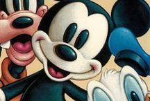 Disney / I love all things Disney! / by Cassidy Nichols