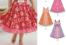 Sewing / by Marilyn Antonacci