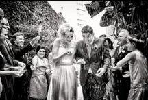 Meu trabalho: fotografia de casamento / Fazer algumas boas fotos em um casamento é razoavelmente fácil. O difícil é fazer uma fotografia verdadeira, que testemunhe aquele momento, com conteúdo, com um boa luz e, principalmente, que transmitam emoção, montar álbuns com excelência técnica e estética, uma fotografia construída a partir do respeito e da cumplicidade com os casais, com as famílias e com os seus convidados. Isso é um desafio, esse é o meu desafio! http://www.andrealvesfotografia.com.br