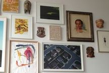 Casa Frampton / A glimpse into my home