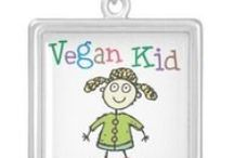 Raising Vegan Kids / Resources for parents raising vegan kids