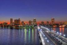 Wonderful St. Petersburg! / St. Petersburg, Florida - our home town.