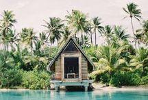 ~beach house~