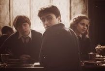 Harry Potter, Fantastic Beasts ♥ / Harry Potter and Fantastic Beats stuff ♥