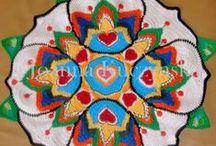 crochet by Joanna Kuczynska