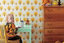 Muurpapier / Good looking wallpapers