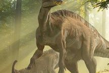 Dinosaurs / dinosaurs species, paleontology,
