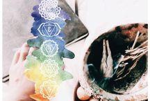 ~spirituality - moon, energy, aura,...~