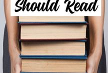 ~books to read~