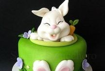 ♥Easter Recipes♥ / I Love The Easter Season And What It Stands For ! / by Diane Goff-Cornett