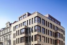 Easst.com / Wodna 15 / Residential building / Poznan / Poland