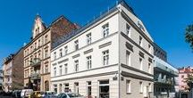 Easst.com / Ostrowek 12 / Poland / Extension of the XIX century building with new wing of residential part.