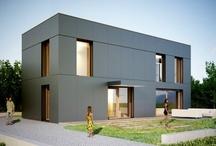 Easst.com / House 03 design / Poland