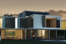 Easst.com /  House design / concept