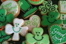 ♥Luck O' The Irish♥ / Leprechaun Love.... / by Diane Goff-Cornett