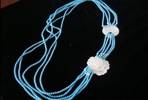 MIEI GIOIELLI  MY HANDMADE JEWERELY / jewelry made with polymer clay, recycled, twister, and more