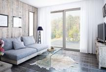 Easst.com / Interiors design /cottage