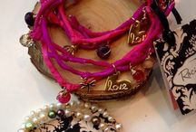 Bracelets / Made with love