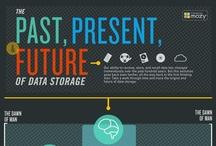 Storage Infographic