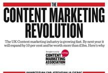 Content Marketing Infographics