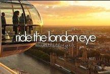 Around The World.....^wish to visit