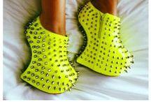 Life is short; buy the heels ;)